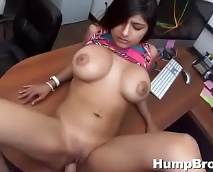 Mia khalifa sex tape full movie scene hd in eofuck.com