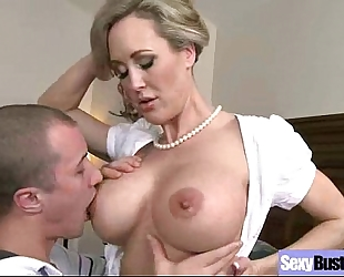 Sex scene with large melon titties dirty slut wife (brandi love) movie-06