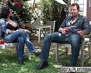 Digitalplayground - sisters of anarchy - movie 4 - what the heart desires