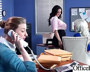 Big melon melons black cock sluts (ava addams & riley jenner) love hardcore sex in office video-04