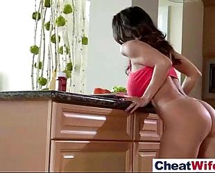 Hard intercorse with (ava addams) superb cheating black cock sluts clip-08