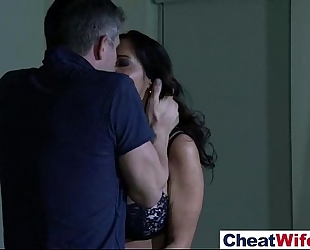 Hot girl (ava addams) love sex and cheats in hard act clip-07