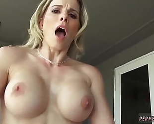 Older milf hd cory pursue in revenge on your father