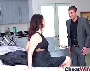 Superb black cock sluts (valentina nappi) in hard style sex cheating story clip-28