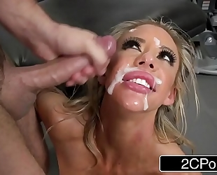 Cumpilation brazzers edition #22 cassidy banks, brianna banks, emma ass