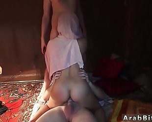 One minute hardcore and explicit orall-service scene local working housewife