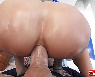 Emo milf with large mambos anna bell peaks likes anal sex