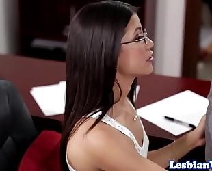 Jelena jensen makes veronica rodriguez squirt