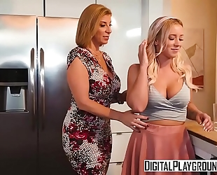 Digitalplayground - floozy in law with (bailey brooke, sara jay)
