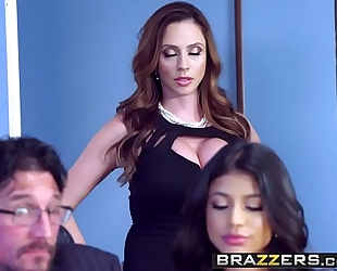 Brazzers.com - real dirty slut wife stories - ariella ferrera veronica rodriguez and tommy gunn - a wang in advance of divorce