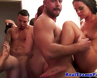 Teen rahyneed james can't live without tasting cum
