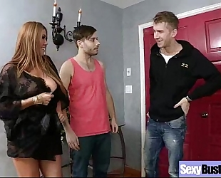 Sex act with large round zeppelins girl (kianna dior) video-21