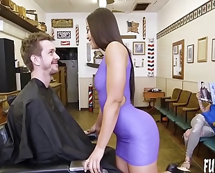Karissa kane hairdresser hunt bitchy BBC slut spouse