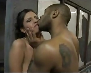 Rough with milf: interracial hd porn - abuserporn.com