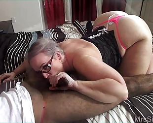 Hotwife in need of bbc