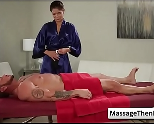 Fantasy massage network - my marriage game with katya rodriguez part-01