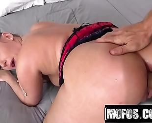 Harley jade porn movie scene - lets try anal