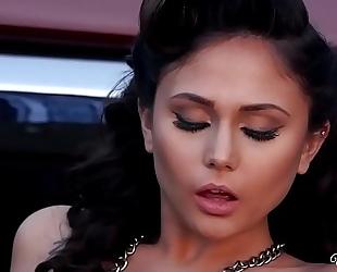 Twistys.com - bad angels havin a precious time xxx scene with ariana marie, nicole aniston