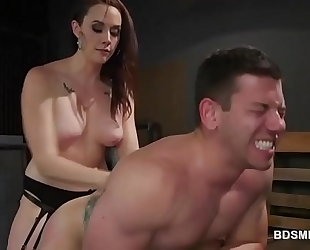 Chanel preston fuckin sub hunk