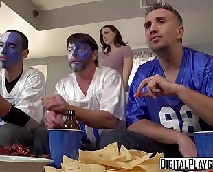 Trophy hotwife touchdown chanel preston cheats on spouse - digitalplayground