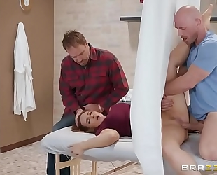 Private treatment starring natasha good and johnny sins
