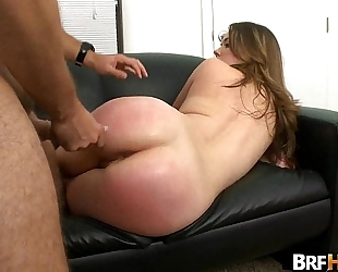 Pawg cute white hotwife melissa moore with a large booty 1.6