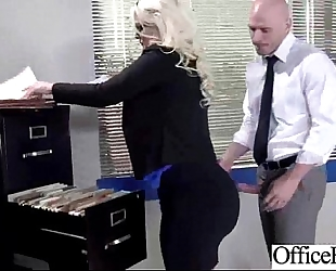 (julie cash) large juggs office amateur wife have a fun hard sex scene vid-20