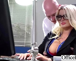 (julie cash) wicked office housewife like hard style act team fuck video-19