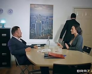 Brazzers.com - mea melone gives some head to acquire a head