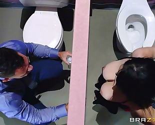 Brazzers.com - noelle easton love baths gloryholes