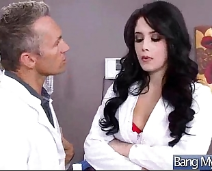 (noelle easton) hawt patient come to doctor and receive nailed hard vid-23