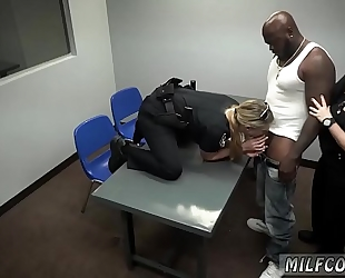 Skin diamond does it hardcore 1st time milf cops