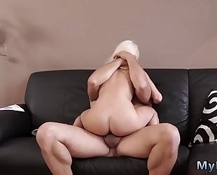 Blowjob for her stud and avid ally's brother ' compeer's sister lovely