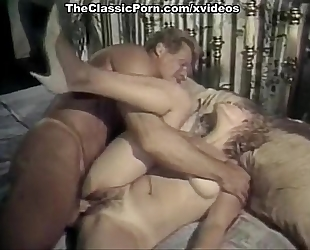 Gail power, nina hartley, sade in vintage sex scene