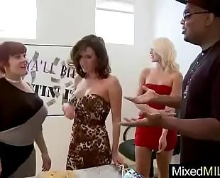 (anikka albright) older bitch amateur wife ride hard style a black mamba schlong clip-05