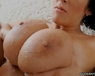 Eddiedeep's ejaculation compilation 4