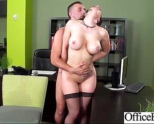 Huge milk shakes office amateur wife (jayden jaymes) in hard style intercorse mov-22