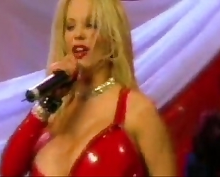 Sabrina sabrok sexy rockstar massive pantoons in the world, live shows