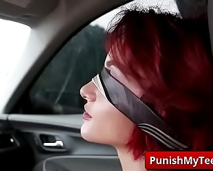 Submissived presents put out or receive out with lola fae hot video-01