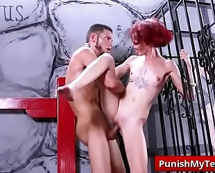 Oye loca - put out or acquire out with lola fae free video-05