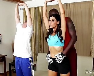 India summer nailed by giant dark