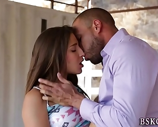 Abella danger receives facial