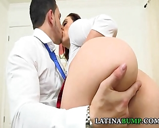 Latina pickupsex mandy muse - arse in class
