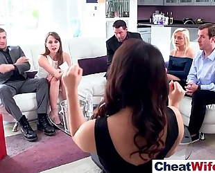 Gorgeous cheating wife (valentina nappi) cheating in hard sex scene clip-29