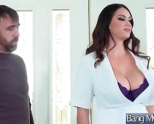 (alison tyler) hawt patient come to doctor and receive nailed hardcore movie-03
