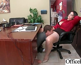 Round large bra buddies amateur wife (alison tyler) acquire gangbanged in office clip-05
