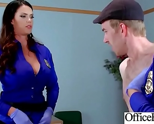 Slut BBC slut (alison tyler & julia ann) with round biggest pointer sisters receive nailed in office vid-02