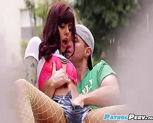 Gina valentina - hawt st pattys surprise 00024