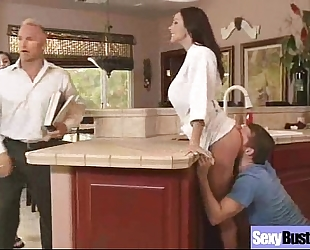 (kendra lust) nasty bigtits Married slut group-sex hardcore on tape video-19